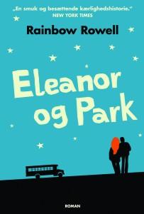 Eleanor og Park TRYK