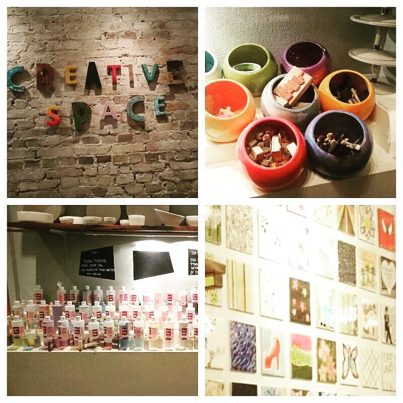 Lave man kan kreative ting 5 kreative
