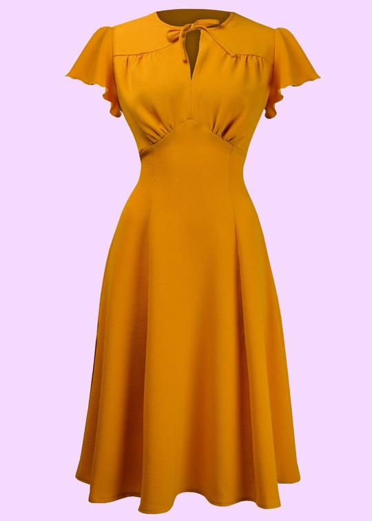 1960'er inspirerede kjoler & andet tøj | Mondo Kaos